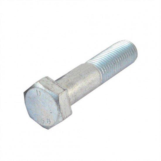 Болт высокопрочный М12х60 оцинкованный ГОСТ 7798-70