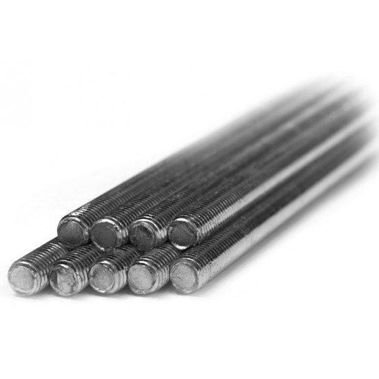 Шпилька для фланцевых соединений М16х1000 сталь 12Х18Н10Т