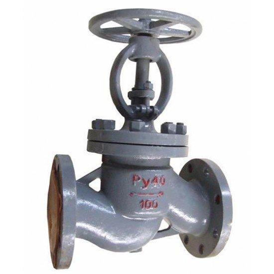 Клапан / вентиль запорный 15с22нж Ду15 Ру40