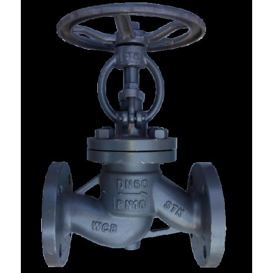 Клапан / вентиль запорный 15с65нж Ду32 Ру16