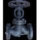 Клапан / вентиль запорный 15с65нж Ду25 Ру16
