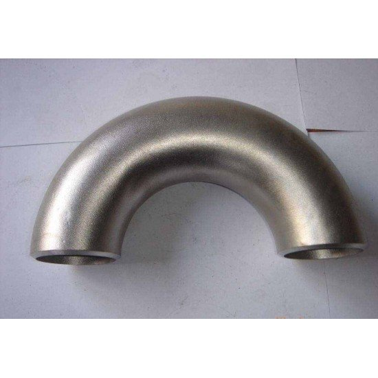 Отвод П180* Ду 76 х 5,0 Сталь 20 / 2 исполнение ГОСТ 30753-2001